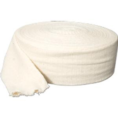 INDZG35TB-CS - Independence Medical - ReliaMed Tubular Elastic Stretch Bandage, Size E, 3-1/2 x 11 yds. (Large Ankle, Medium Knee and Small Thigh), 1/EA