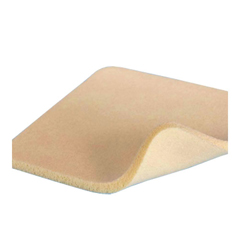 INDZM10045AG-EA - ZeniMedical - ZeniFoam-AG Polyurethane Foam Dressing with Silver, 4 x 4, 1/EA