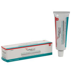 INDZSHG15-EA - Cardinal Health - Essentials Silver Amorphous Hydrogel 1.5 oz Tube, 1/EA