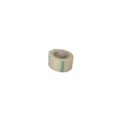 INDZTPL01A-EA - Independence Medical - ReliaMed Clear Surgical Tape 1 x 10 yds., 1/EA