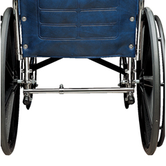 INV1335ST - Invacare - Non-Folding Device for Tracer EX2 Wheelchairs