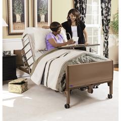 INV5310IVC - Invacare - Semi-Electric Bed