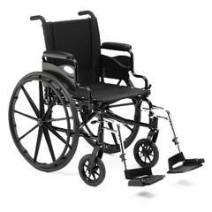 INV9153629153 - Invacare - 9000 XT Wheelchair