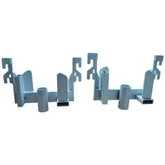 INVETA-3779 - Invacare - Etude HC Bed Transportation and Storage Adaptor Kit