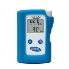 INVIRC450 - InvacareIRC450 Check O2 Plus Oxygen Analyzer