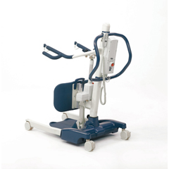 INVROZE - Invacare - Roze Battery Powered Stand-Up Patient Lift