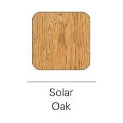 INVIHCSKDLSO42-QSP - Invacare - Kendall Bed Ends in Solar Oak, 42 Wide