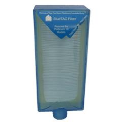 INVTAGINVFILTER - The Aftermarket Group - Oxygen Concentrator Intake Filter