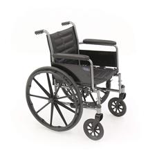 INVTREX28RFP - Invacare - Tracer EX2 18 x 16 Wheelchair
