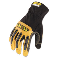 IRNRWG204L - Ironclad Ranchworx® Leather Gloves