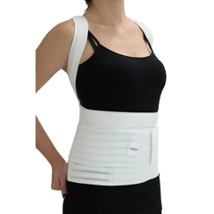 ITAGTLSO-250-W-XL - Ita-MedGABRIALLA® Posture Corrector, XL