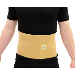 ITAIABS-228XL - Ita-MedElastic Back/Abdominal Support - Beige, XL