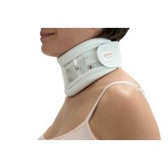ITAICC-260S - Ita-Med - Rigid Plastic Cervical Collar, Small
