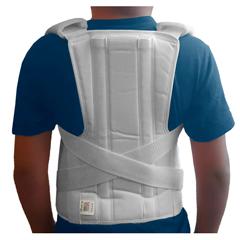 ITAITLSO-250-P-L - Ita-MedPediatric Posture Corrector, Large