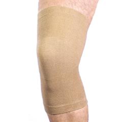 ITAMBKN-301M - Ita-MedMAXAR Cotton/Elastic Knee Brace, Medium