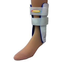 ITAMGAG-303 - Ita-MedMAXAR Gel/Air Ankle Guard