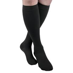 ITAMH-1110XLBL - Ita-MedMAXAR® Mens Trouser Support Socks - Black, XL