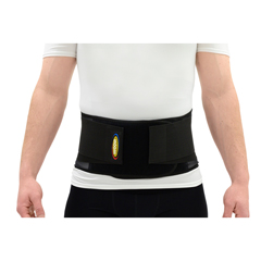 ITAMIBS-1000XL - Ita-MedMAXAR® Work Belt - Industrial Lumbo-Sacral Support (Economy), XL