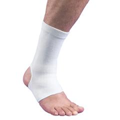 ITAMTAN-201S - Ita-Med - MAXAR® Wool/Elastic Ankle Brace, Small