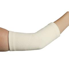 ITAMTEL-201M - Ita-Med - MAXAR® Wool/Elastic Elbow Brace, Medium