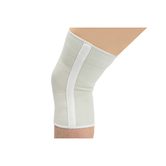 ITAMTKN-201-M-XXL - Ita-MedMAXAR® Wool/Elastic Knee Brace with Spiral Metal Stays, 2XL