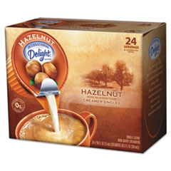 ITD100680 - International Delight® Flavored Liquid Non-Dairy Coffee Creamer