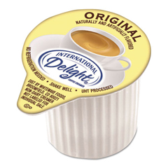 ITD100722 - International Delight® Flavored Liquid Non-Dairy Coffee Creamer