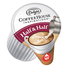 ITD102042 - International Delight® Coffee House Inspirations Half & Half