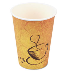 ITP827315 - International Paper Soho Premium Paper Hot Drink Cups