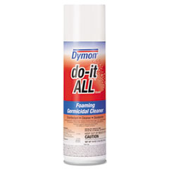 DYM08020 - do-it ALL. Germicidal Foaming Cleaner