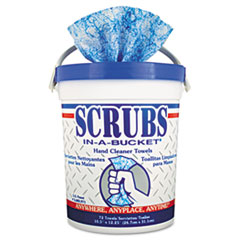 DYM42272 - SCRUBS® Hand Cleaner Towels