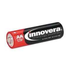 IVR11008 - Innovera® Alkaline Batteries