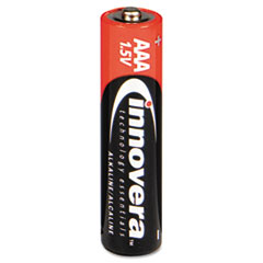 IVR11108 - Innovera® Alkaline Batteries