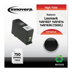 IVR150XLB - Innovera® 150XLC, 150XLM, 150XLY, 150XLB Ink