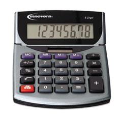 IVR15925 - Innovera® 15925 Portable Minidesk Calculator