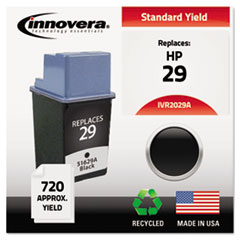 IVR2029A - Innovera Remanufactured 51629A (29) Ink