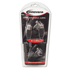 IVR30010 - Innovera® USB Extension Cable