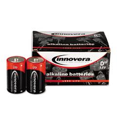 IVR33012 - Innovera® Alkaline Batteries
