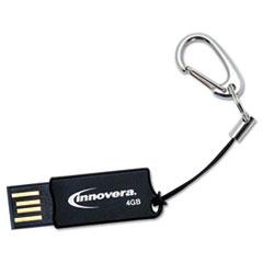 IVR38004 - Innovera® USB 2.0 COB Flash Drive