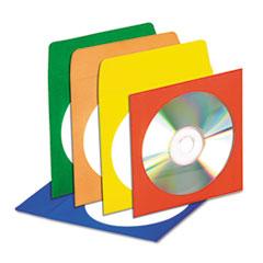 IVR39404 - Innovera® CD/DVD Envelopes