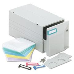 IVR39501 - Innovera® CD/DVD Storage Drawer