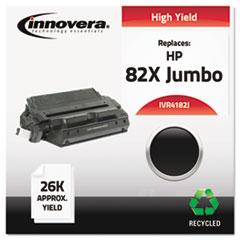 IVR4182J - Innovera Remanufactured C4182X(J) (82X)  Toner, 25000 Yield, Black