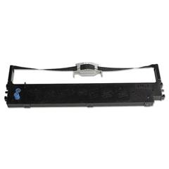 IVR44173403 - 44173403 Compatible OKI Printer Ribbon, Black