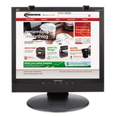IVR46412 - Innovera® Antiglare Blur Privacy Monitor Filter