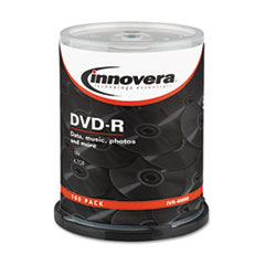 IVR46890 - Innovera® DVD-R Recordable Disc