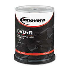 IVR46891 - Innovera® DVD+R Recordable Disc