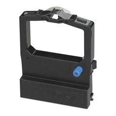 IVR52107001 - 52107001 Compatible OKI Printer Ribbon, Black