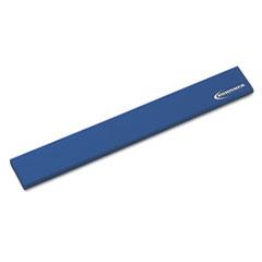 IVR52457 - Innovera® Natural Rubber Keyboard Wrist Rest