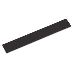 IVR52458 - Innovera® Natural Rubber Keyboard Wrist Rest