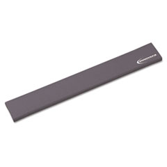 IVR52459 - Innovera® Natural Rubber Keyboard Wrist Rest